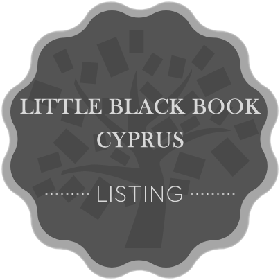 Little Black Book Badge