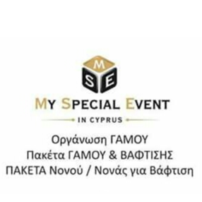 My Special Event in CYPRUS