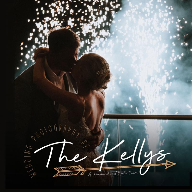Wedding Photography By The Kellys