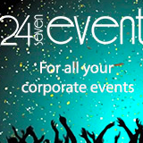 24/7 Corporate Events