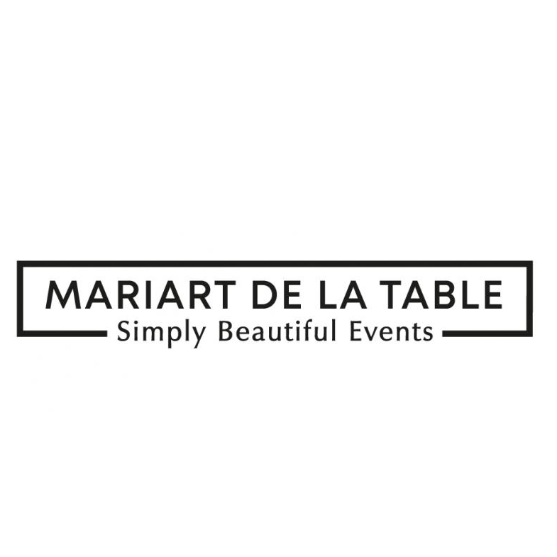 Mariart de la table