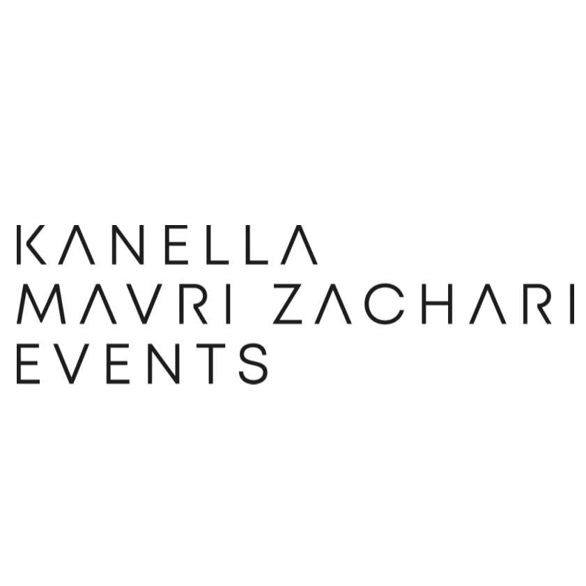Kanella Mavri Zachari Events