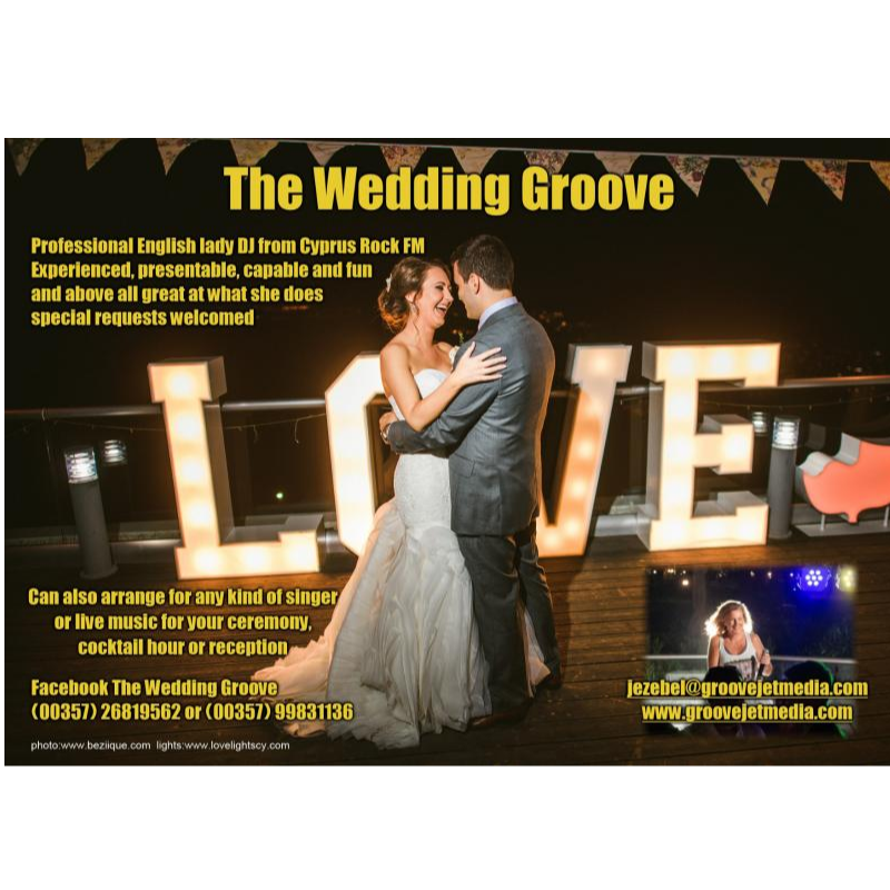 The Wedding Groove