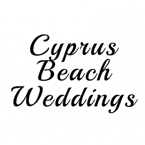 Cyprus Beach Weddings